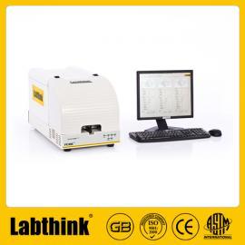 高阻隔镀铝膜透气性测试仪