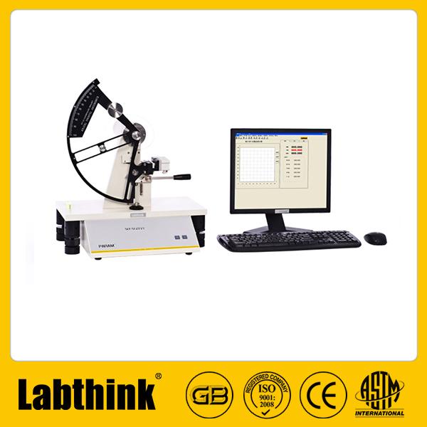 纸张撕裂度测定仪|纸板撕裂仪|撕裂检测仪
