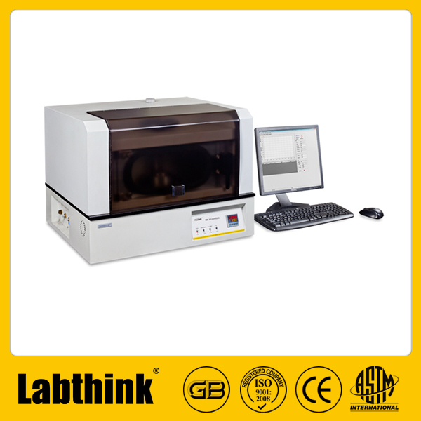 输液袋氮气透过量测定仪|复合膜氮气透过率测试仪
