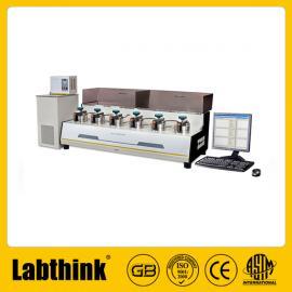 ISO 15105-1压差法气体透过率测试仪