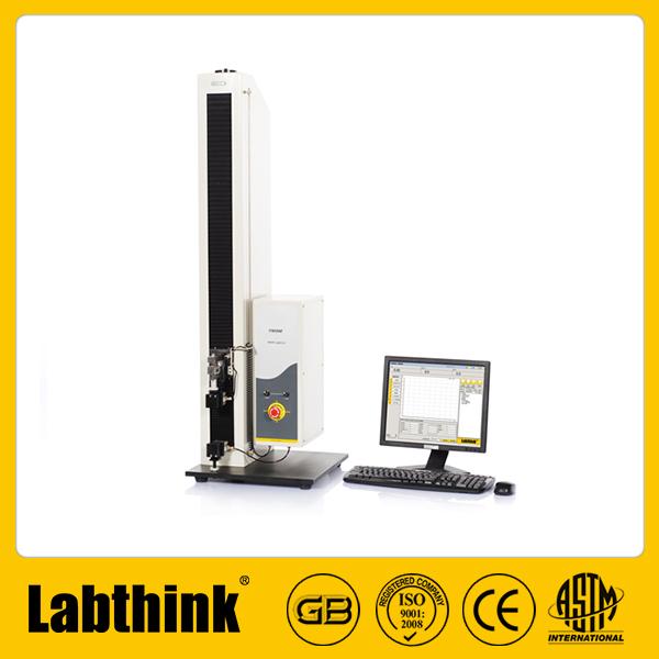 高端拉力机XLW(EC)智能电子拉力试验机