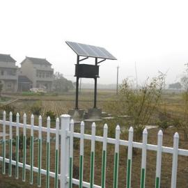一体化太阳能微动力生活污水处理机