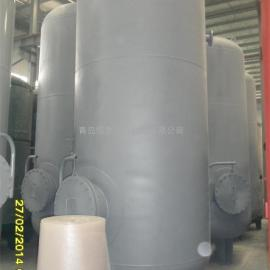 重庆氮气储气罐