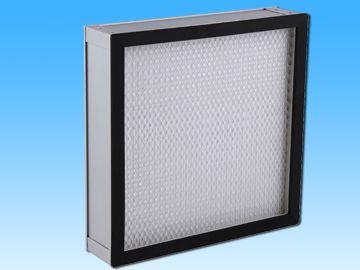 厂家直销无隔板过滤器 高效过滤器 高效滤网 空气过滤器
