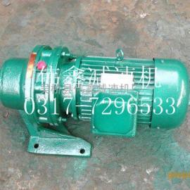 买蜗轮蜗杆减速装置 就到伟鑫减速机!价格最低 一切从优