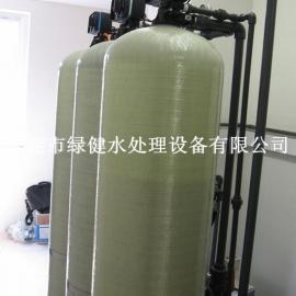 离子交换软化水处理设备