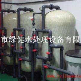酒店锅炉软化水设备