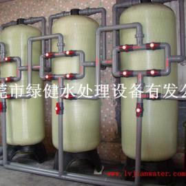 大型工业软化水设备