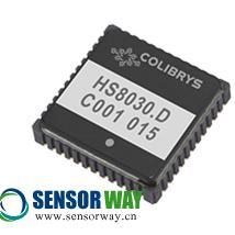 HS8100加速度传感器