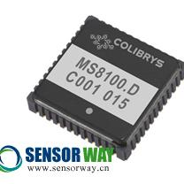 MS8100.D加速度传感器