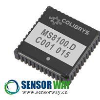 MS9030.D加速度传感器