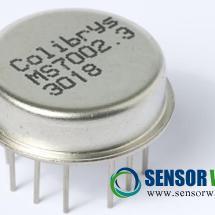 MS7002.3加速度传感器