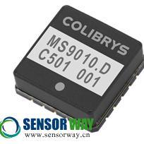 MS9100.D加速度传感器