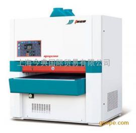 1300MM宽带砂光机|上海平面砂光机