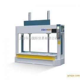 上海浙江木工冷压机|苏州木门冷压机厂家