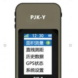PJK-Y大容量锂聚合物电池,超长工作时间测亩仪