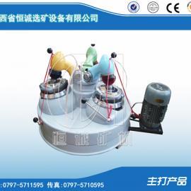 干法研磨机,XPM120*3三头研磨机,三头研磨机报价