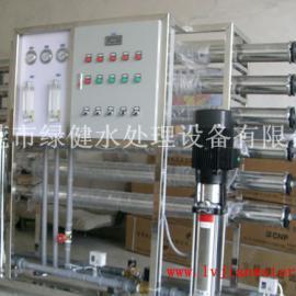 去离子水设备安装,去离子水设备调试,去离子水设备维护