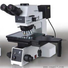 RX6C正置明暗场金相显微镜 大平台DIC显微镜