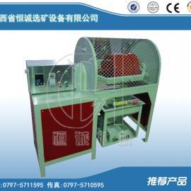 XMGB功指数球磨机,实验智能球磨机,磨矿功指数检测机
