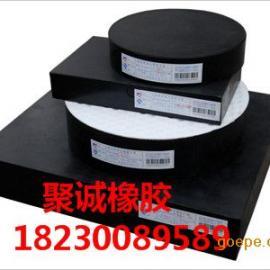 GJZ矩形普通板式橡胶支座 辽宁橡胶支座厂家型号规格