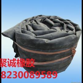 渭南充气橡胶芯模厂家 渭南充气橡胶芯模规格型号
