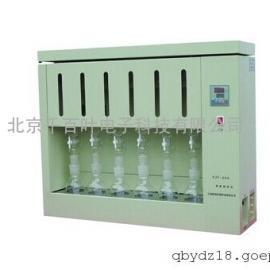 QBY-06A脂肪测定仪