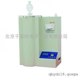 QBY-3A啤酒饮料二氧化碳测定仪