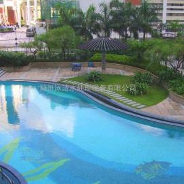 游泳馆水处理设备、游泳馆设备、泳池设备