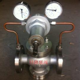 YK43X/F不锈钢气体减压阀