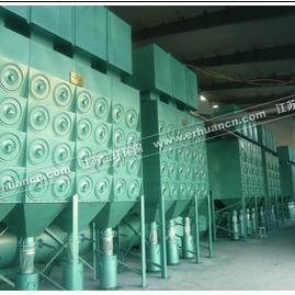 CLC型沉流式滤筒除尘器价格