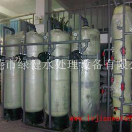 离子交换纯水装置