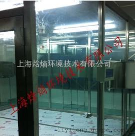 空气净化器CADR实验室