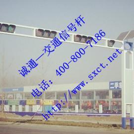 6米八棱监控立杆、9米路灯杆、标志杆、信号灯杆、生产批发