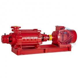 XBD-TSWA型卧式单吸多级消防泵