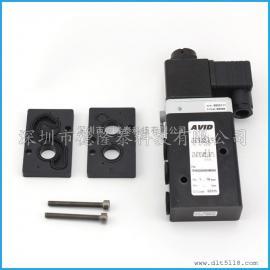 泰科TYCO 791N024DWD1MNN0控制电磁阀