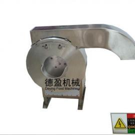 供应德盈DY-502自动切薯条机