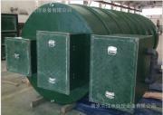 污水预制提升泵站