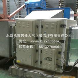 天津油烟净化器厂家价格