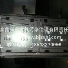 北京餐饮油烟净化器型号价格
