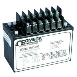 美国omega信号调节器 DMD-466-220V信号调节器