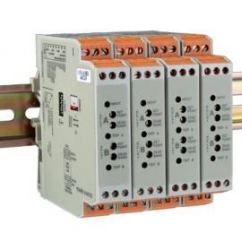 DRG-SC-TC信号调节器 美国omega DIN导轨安装式信号调节器