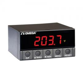 DP24-T-230温度仪表 美国omega数显热电偶显示表