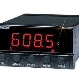 DP25B-S数显仪表 美国omega数显过程仪表