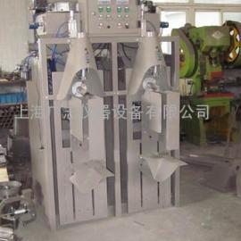 加大型气压式保温砂浆包装机解决物料体积大重量轻的包装问题