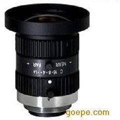 日本computar工业镜头5mm