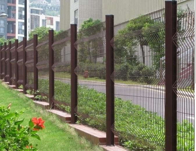 维特克斯不锈钢护栏网