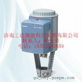 DN65二通调节阀VVF31.65+SKD60