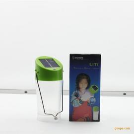 太阳能探照灯太阳能手提灯手提太阳能LED灯手提太阳能野营灯