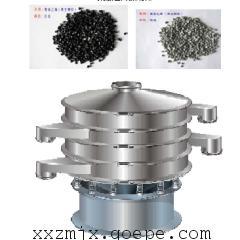 山西专线振动筛/粉体固体液体分离/食品医用化工过筛机